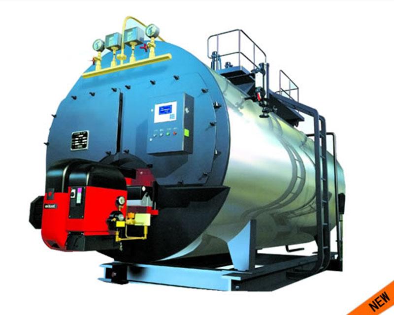 燃(油)气锅炉系列