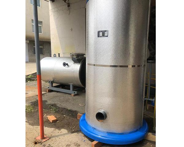 燃油气蒸汽锅炉