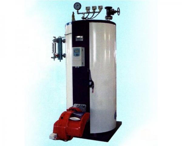 沈阳燃(油)气立式(冷凝)蒸汽锅炉