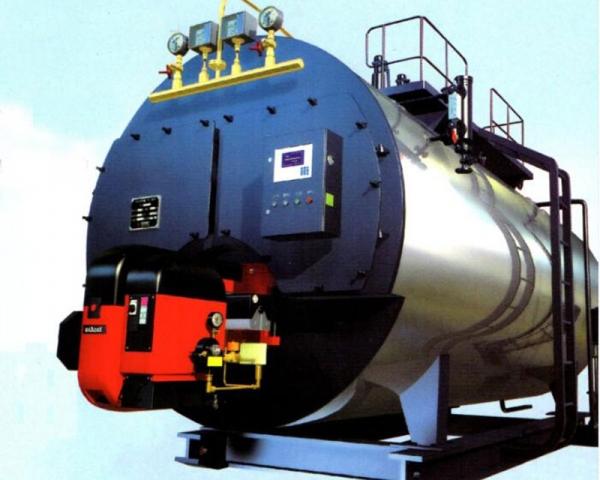 营口燃(油)气锅炉系列技术参数