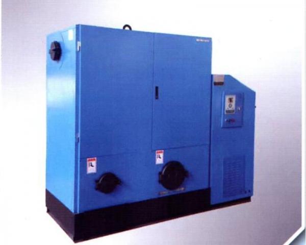 生物质常压热水锅炉