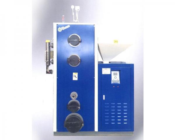 营口生物质蒸发器