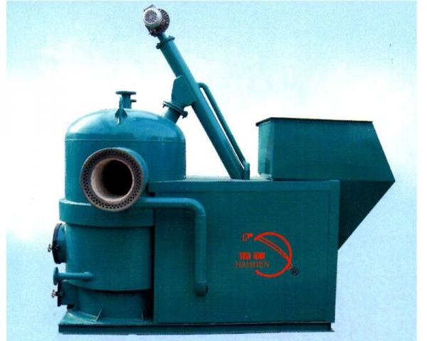 吉林SWR型生物质燃烧机