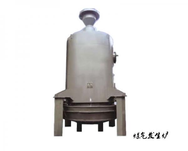 煤气发生炉