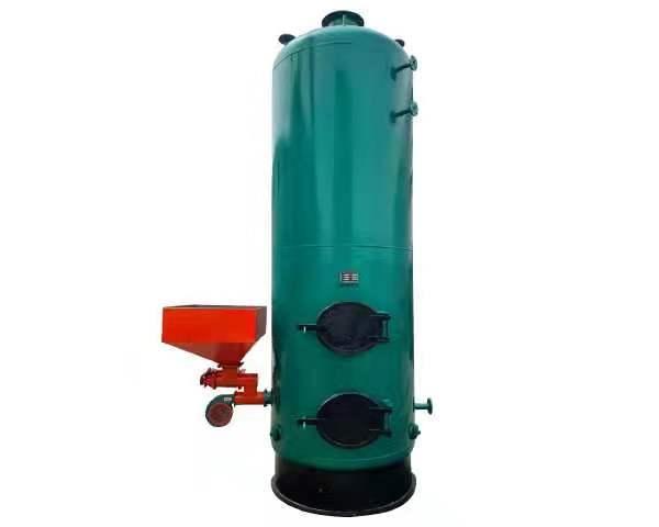 生物质蒸汽两用锅炉